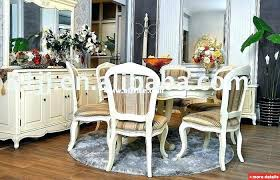 country french dining table french dining room chairs country round table and excellent