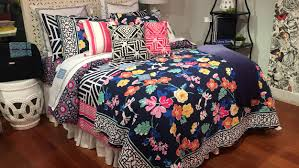 Vera Bradley's bedding collection launches &  Adamdwight.com