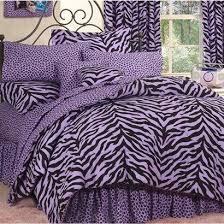zebra bedroom zebra print
