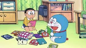 Doraemon In English New Episodes Full HD - video Dailymotion