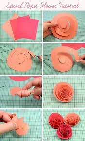 Paper Flower Bouquet Tutorial Ombre Paper Flower Bouquet Tutorial Creative Spaces Vol 3