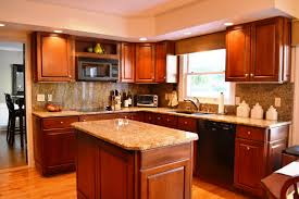 kitchen wall colors with oak cabinets. Colorful Kitchens Kitchen Paint Colors With Oak Cabinets Bright Suggested For Wall