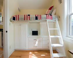Loft Beds For Small Bedrooms Bedroom Excellent Bunk Beds Design Ideas For Teenage Adorable