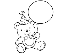 Small Picture 21 Preschool Coloring Pages Free Word PDF JPEG PNG Format