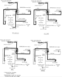 dodge d150 need a vacuum line diagram for heater controls graphic