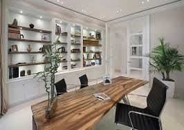 home office designs. Designed Home Office Design View In Gallery Natural Greenery Helps Shaping A Harmonious Designs I