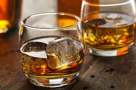 Scotch About Whisky Interesting Facts Journal Zina -