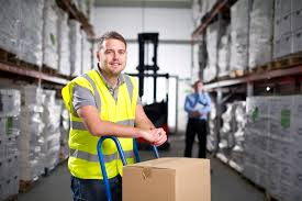 If you want your employees to stay smiling, an overhead door company should be your first call in case of emergency