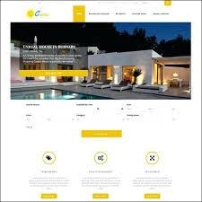 Real Estate Website Templates Best Real Estate Top Website Templates Web 48 Excellent Imaginarapp