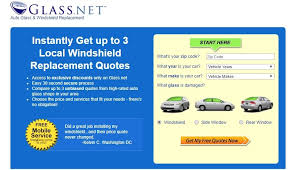 Windshield Replacement Quote Online Adorable Get 48 FREE Quotes For Your Car Windshield Replacement In 48 Seconds