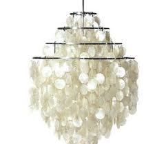 interior awe inspiring capiz chandelier uk shell lamp shades patrickminges info scalloped history chandeliers lighting