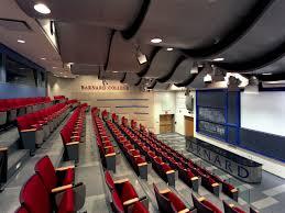 Lehman College Performing Arts Center Seating Chart Barnard College Altschul Lehman Auditorium Kevin Hom