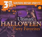 Drew's Famous Halloween Party Favorites