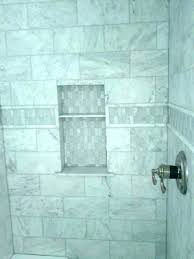 tile shower stalls. Shower Stall Shelves Corner Tile Shelf This Picture Shows A With Stalls