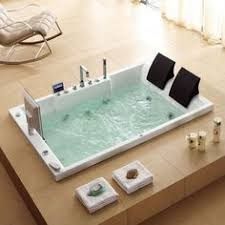2 person whirlpool tub. 10 Amazing Bathtubs With Built-In TVs 2 Person Whirlpool Tub N