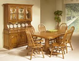 intercon furniture clic oak dining room collection by dining 4296 clic oak chestnut 732pxw clic oak