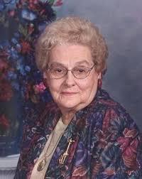 Gertrude Meier Herzog Obituary - Temple, TX