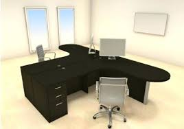 two person office desk. Desk For Two Persons Best Computer Desks People Intended Modern Household . Person Office
