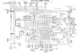 toyota wire diagram toyota wiring diagrams toyota image wiring Toyota Land Cruiser Wiring Diagram toyota land cruiser wiring diagram pdf wirdig wiring bayou state land cruisers association technical articles 1974 toyota land cruiser wiring diagram