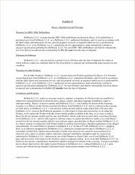 Software Contract Template With Software Configuration Management
