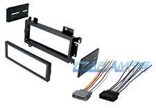 jeep cj wiring harness car stereo radio kit dash installation mounting trim bezel wiring harness fits jeep