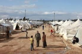 عمان - الاردن ينفي وقوع انفجار بمخيم للنازحين السوريين