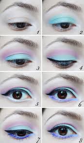 eye candy makeup pastel goth makeup tutorial basic makeup goth you