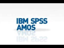 تجزیه و تحلیل آماری AMOS - گروه علمی پژوها