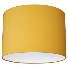 Yellow Lamp Shades Uk Lamp Design Ideas