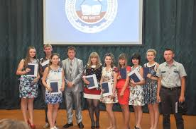 В РИИ состоялось торжественное вручение дипломов выпускникам  В РИИ состоялось торжественное вручение дипломов выпускникам технического факультета