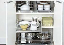Lovable Ikea Kitchen Cabinet Storage Alluring Organizers Designs