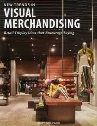 Retail Visual Merchandiser New Trends In Visual Merchandising Retail Display Ideas That