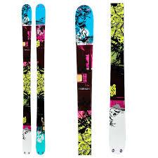K2 Ski Size Chart 2011 K2 Domain Skis 2011