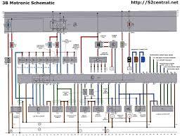 motronic schematics