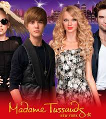 Image result for madame tussauds