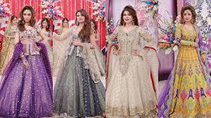 Kashif Designer Dresses 2018 Latest Model Dresses By Kashif Aslam Beautiful Dresses Collection