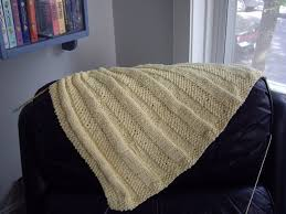 Bernat Blanket Yarn Patterns Knit Awesome A Caffeinated Yarn On The Knitting Needles