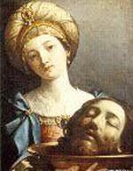Il martirio di San Giovanni Battista la cui celebrazione, che nella Chiesa latina ha origini antiche (in Francia nel sec. V e a Roma nel sec. - 0829-martirio-giovanni-battista