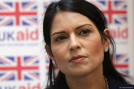 Home secretary priti patel said current coronavirus pandemic rules were tough enough and there was no cause for confusion over the few circumstances under which citizens were allowed to leave their homes. Priti Patel Rise In Hate Crime In Uk A Good Thing Middle East Monitor