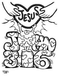 Small Picture Free coloring page to relate Valentines Day back to Gods love