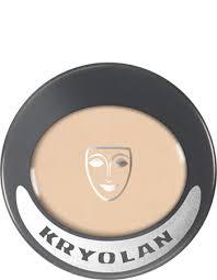 kryolan beauty make up ultra foundation ultrafoundation kryolan beauty makeup