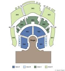 Zumanity Theater Seating Chart Zumanity Theater New York New York Hotel Casino