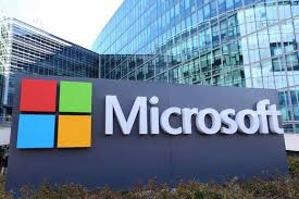 Microsoft Company Worth Microsoft Becomes Worlds Third Company To Be Worth 1