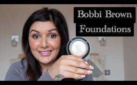 bobbi brown foundations review on beauty by aaman birk 2016 04