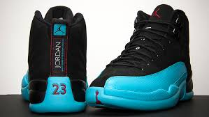jordan shoes 12 gamma blue. the air jordan 12 is sneaker that michael enjoyed playing in most throughout his career. though times have changed and technology has shoes gamma blue e