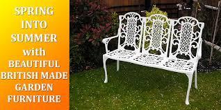 aluminium garden furniture aluminium