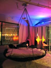round swing bed amazing hanging round bed for your home design with hanging round bed round swing bed