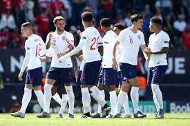 موعد مباراة إنجلترا ضد كرواتيا في بطولة يورو 2020 والقنوات الناقلة