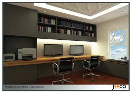 trendy home office design. Trendy Office Decor Modern Home Impressive With Decoration At Designs Design D