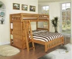 bedroom furniture bunk beds. twinfull bunk bed with bookshelves and storage lshaped kids toddler bedroom furniture beds